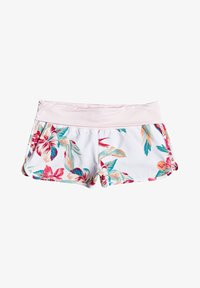 Roxy - ENDLESS - Bikini bottoms - bright white tropic call s - 4