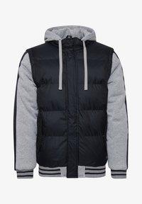 Blend - OUTERWEAR - Summer jacket - black - 4