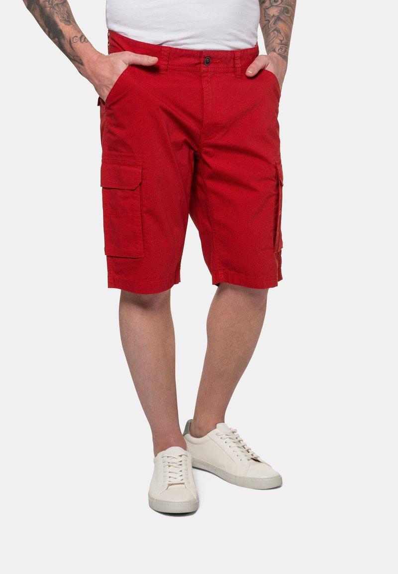 JP1880 - Shorts - rotorange