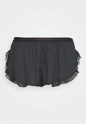 MAE - Pyjama bottoms - black