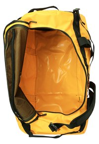 The North Face - BASE CAMP DUFFEL XL - Holdall - yellow - 5