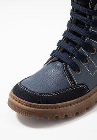 Friboo - Veterboots - dark blue - 2