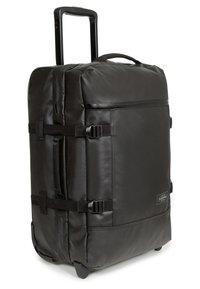 Eastpak - TRANVERZ - Wheeled suitcase - black - 2