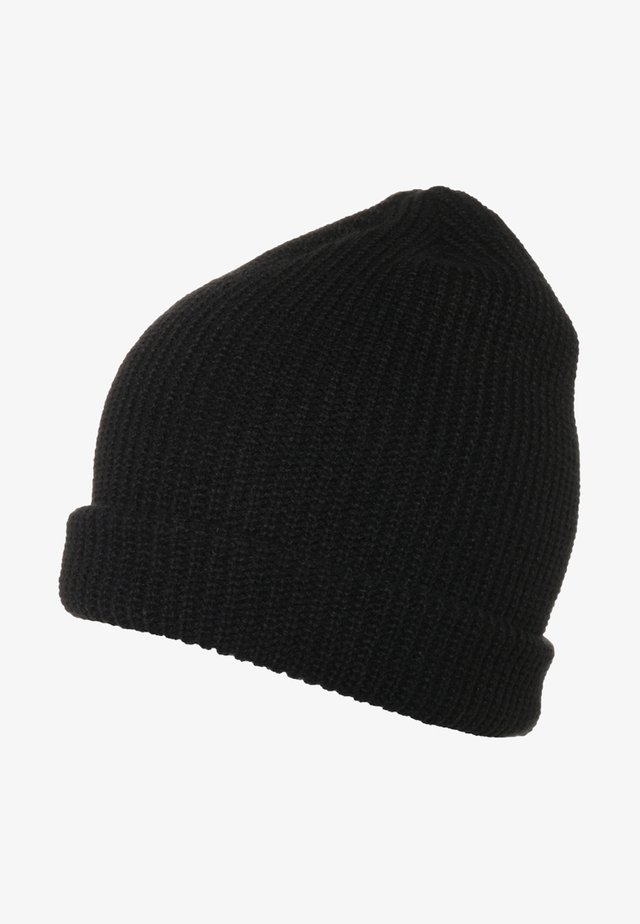 FULL STONE - Bonnet - black