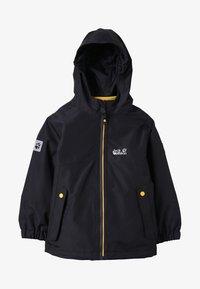 Jack Wolfskin - ICELAND - Outdoor jacket - phantom - 5