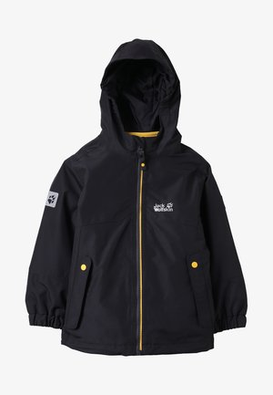 ICELAND - Outdoor jacket - phantom