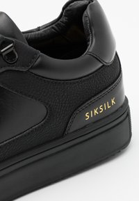 SIKSILK - GHOST - Trainers - black - 5