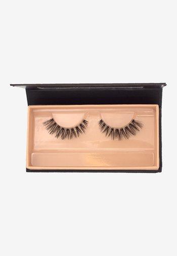 NAOMI JON X VINCENT - False eyelashes - black