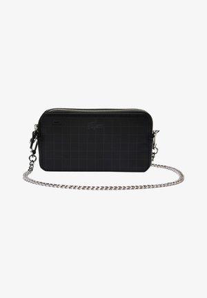 NF3280HT - Across body bag - noir