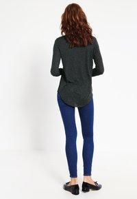 Vero Moda - VMLUA  - Long sleeved top - black - 2