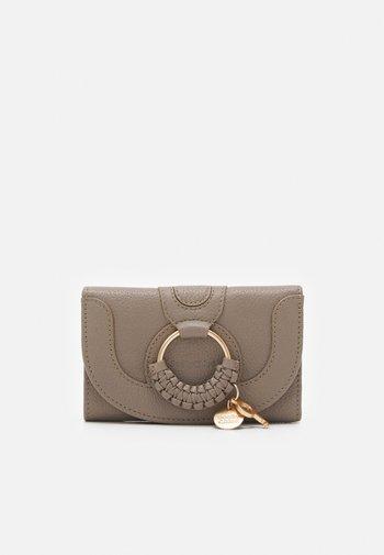 PORTEFEUILLES - Wallet - motty grey