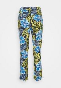 WEEKEND MaxMara - OKRA - Trousers - blau - 1