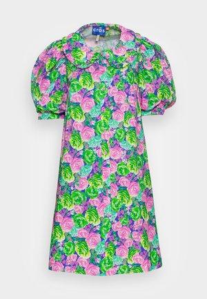 HAVANACRAS DRESS - Dienas kleita - multi rose
