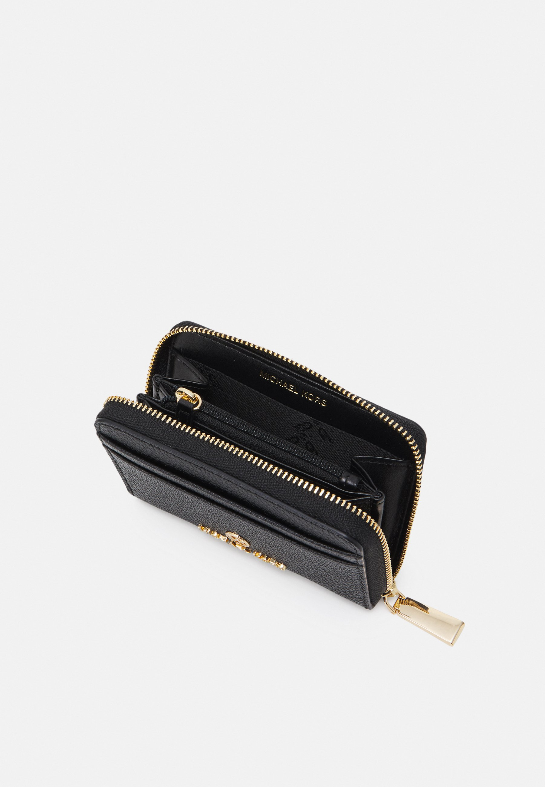 Women JET SET CHARM COIN CARD CASE - Wallet
