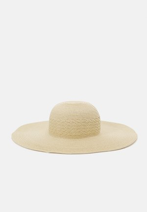VMJOLLA HAT - Hatt - nature