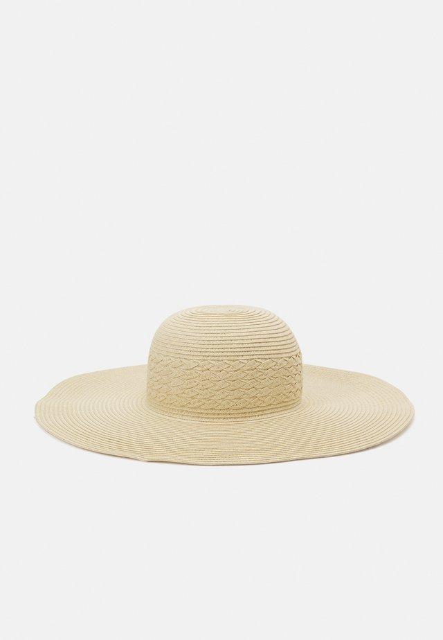 VMJOLLA HAT - Hatt - nature