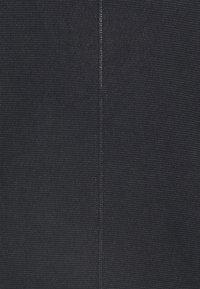 Replay - Stickad tröja - dark navy - 2