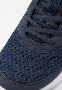 Diadora - EAGLE 3 - Neutral running shoes - classic navy/white - 2