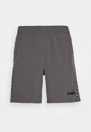 BERMUDA MICRO - Sports shorts - grey quiet shade