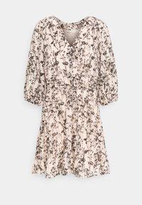 InWear - JOSETTA DRESS - Day dress - cream tan - 0