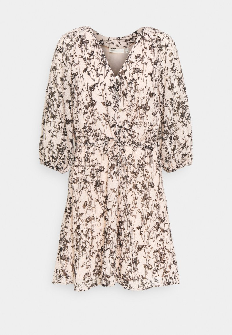 InWear - JOSETTA DRESS - Day dress - cream tan