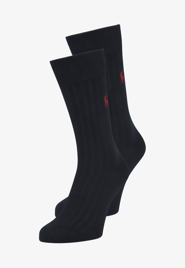 Polo Ralph Lauren - EGYPTIAN 2 PACK - Socks - navy