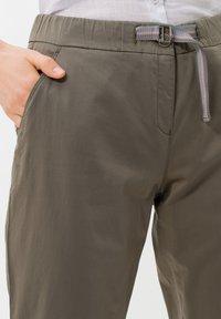 BRAX - Pantalon classique - beige - 3
