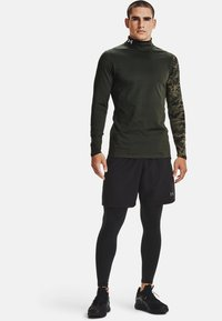 Under Armour - Long sleeved top - baroque green - 1