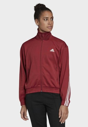 Training jacket - legred