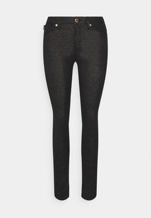 Püksid - black
