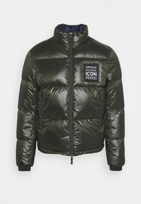 Armani Exchange - Down jacket - rosin - 5