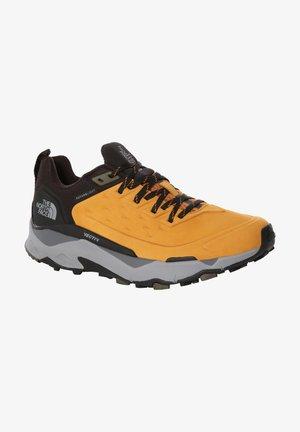 VECTIV EXPLORIS FUTURELIGHT - Hikingskor - citrine yellow/tnf black