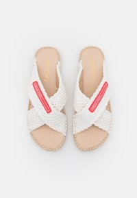 Marc Cain - Mules - white - 4