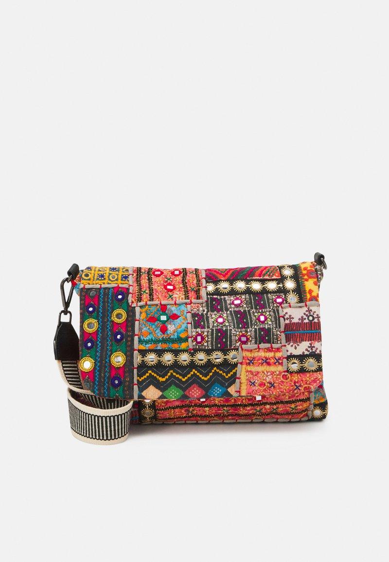 Desigual - BOLS INDIE  - Across body bag - multi-coloured