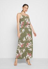 ONLY - ONLWINNER - Maxi dress - kalamata - 0