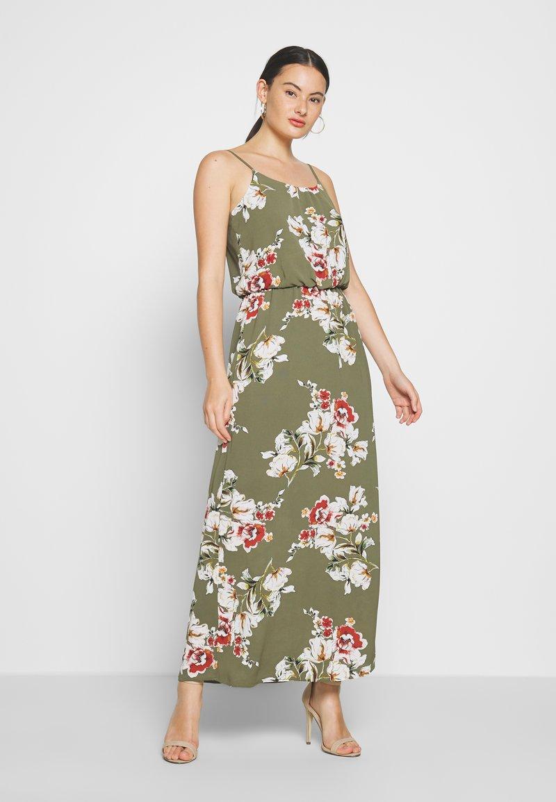 ONLY - ONLWINNER - Maxi dress - kalamata