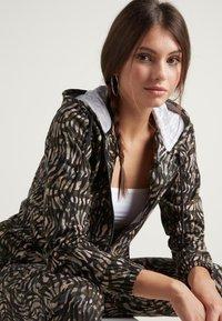 Tezenis - Zip-up hoodie - st.military animalier - 3
