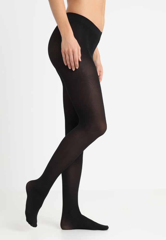 LISBONA  - Tights - nero