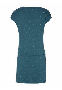 NXG by Protest - COCONUT - Jersey dress - blue - 6