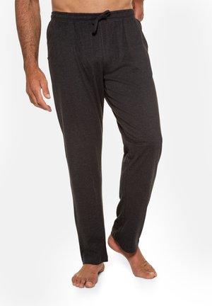 Pyjama bottoms - anthracite