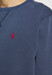 Polo Ralph Lauren - GARMENT - Felpa - cruise navy - 7