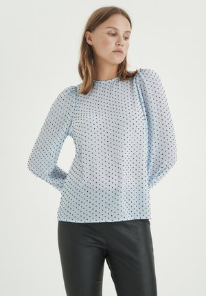 Blouse - blue serenity
