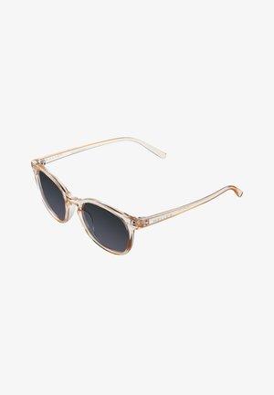 BANNA - Sunglasses - champagne grey