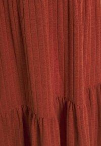 Nümph - BESSIE DRESS - Kjole - barn red - 2