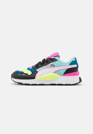 RS 2.0 FUTURA  - Trainers - black/aruba blue