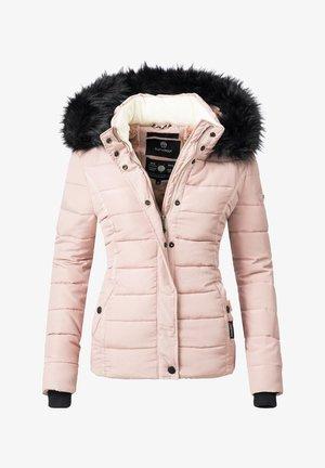 MIAMOR - Winter jacket - pink