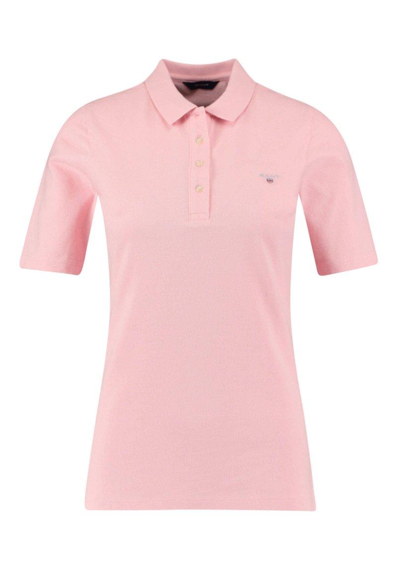 GANT - Polo shirt - rose (70)