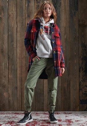 PARACHUTE  - Trousers - green