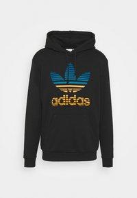adidas Originals - OMBRE UNISEX - Sweatshirt - black - 3
