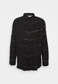 Be Edgy - BEACTON - Shirt - black batic - 3